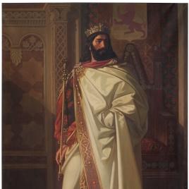 Ramiro I, rey de Asturias
