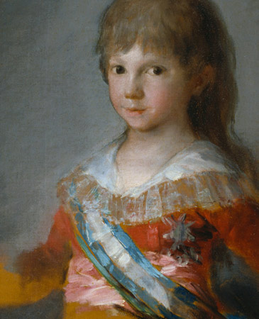 Historia de un retrato