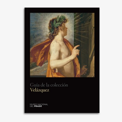 """Velázquez"" Guide of the Collection (Spanish )"