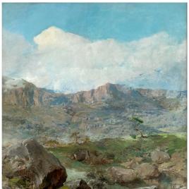 Gran paisaje (Aragón)