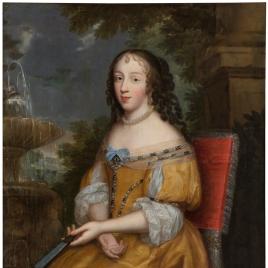 Isabel de Orléans, duquesa de Guisa