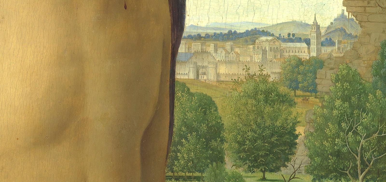 <em>La devoción privada desde Sicilia al Prado: el periplo de una tabla de Antonello da Messina</em>