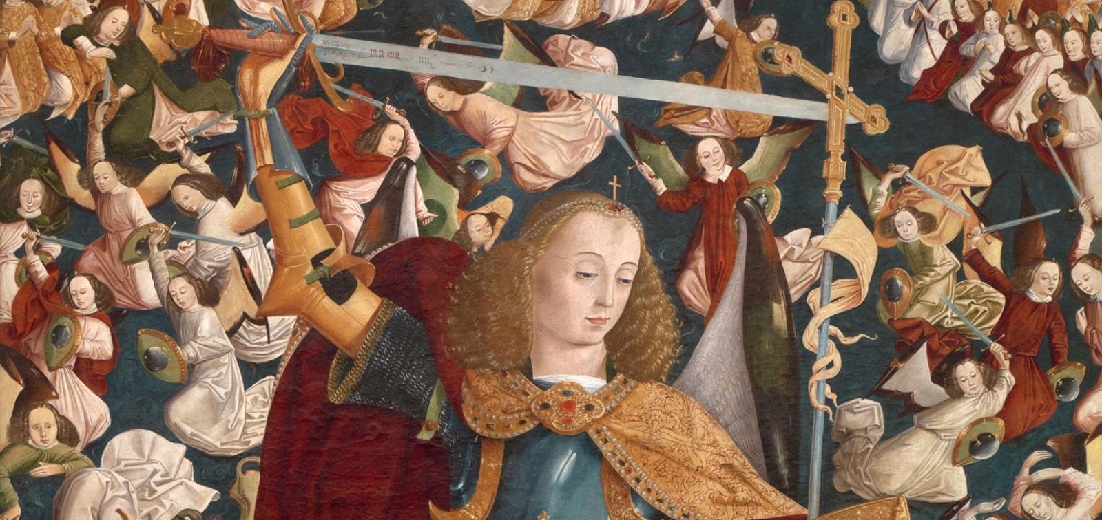 XXX Festival Internacional de Arte Sacro de la Comunidad de Madrid: Carmen París y María Parra, Dorian Wood y Marta Knörr y Lucía Rey Trío