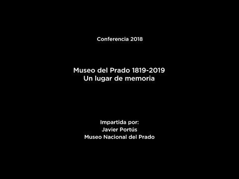 Museo del Prado 1819-2019. Un lugar de memoria (LSE)