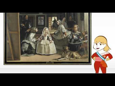 Obras comentadas: Las Meninas, de Velázquez