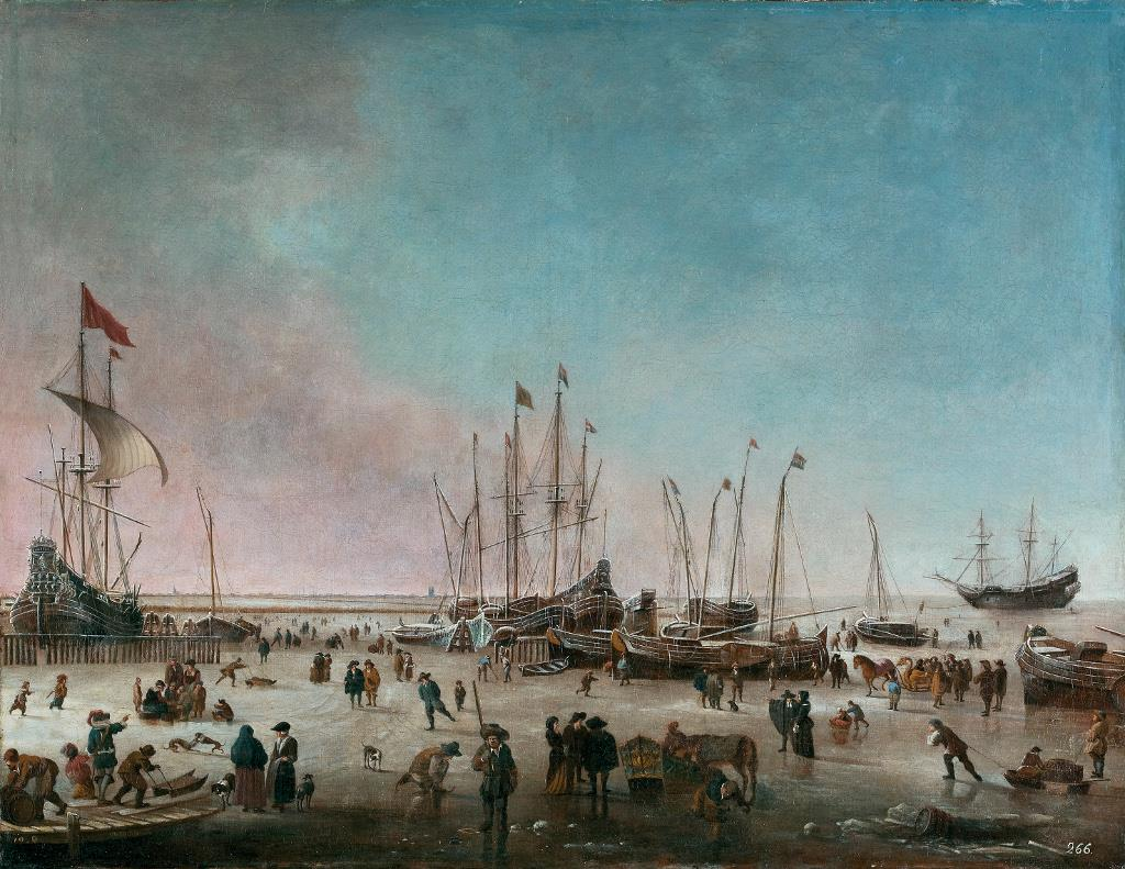 For the first time, the Museo del Prado and the Museu Nacional de Arte Antiga will be showing masters of northern landscape in Lisbon