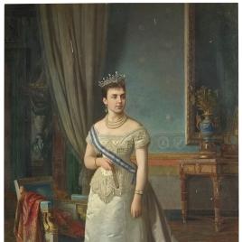 María de las Mercedes de Orleans
