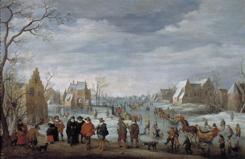 El Museo del Prado regresa a tierras gallegas con una exposición dedicada al paisaje