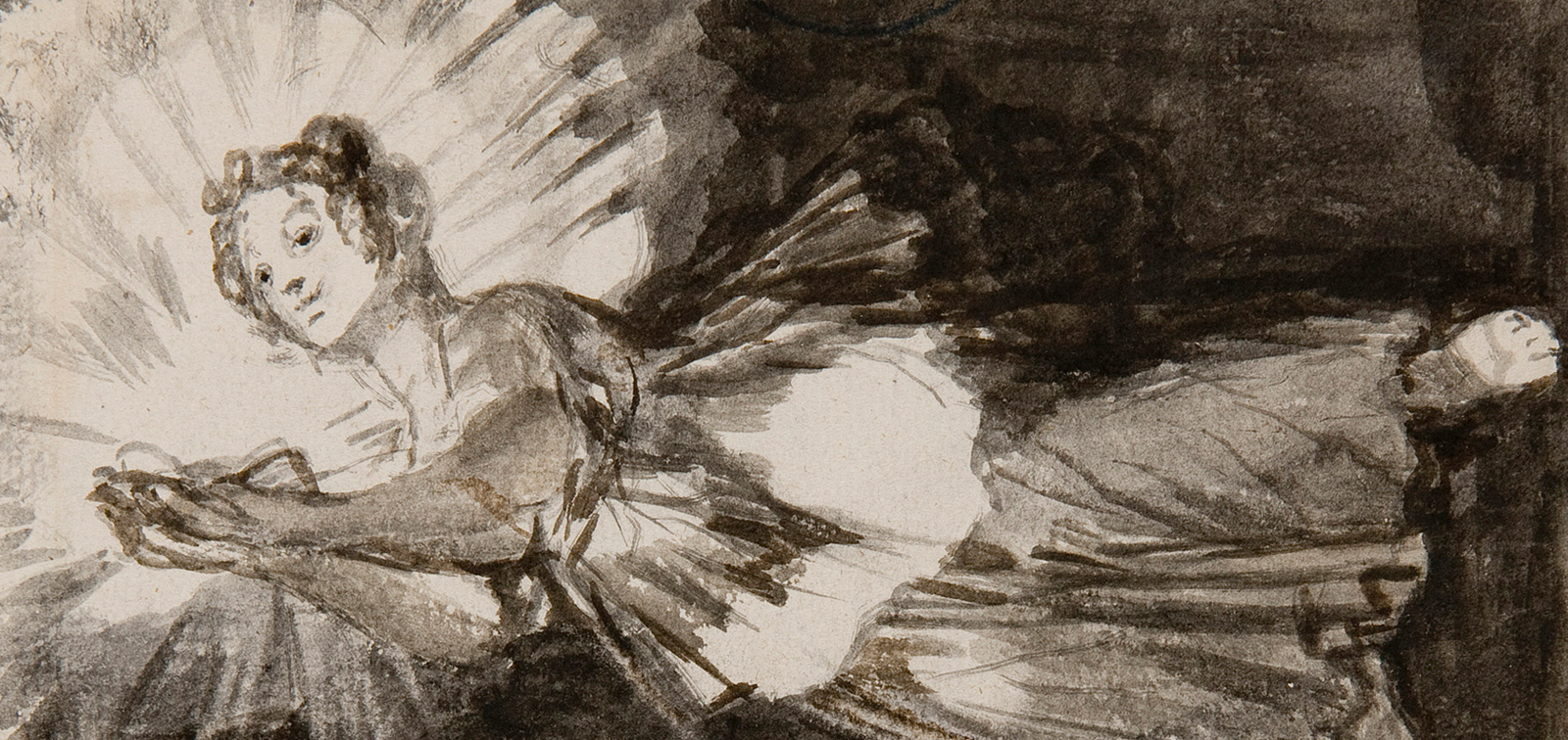 Temporary Installation: Constitutional ideas in Goya's work