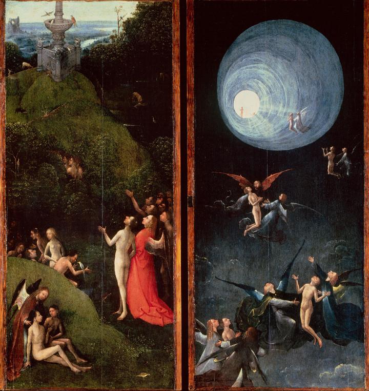 El Museo del Prado y la Fundación BBVA conmemoran el V centenario del fallecimiento del Bosco con la primera muestra monográfica que se le dedica en España y la más completa y de mayor calidad realizada hasta la fecha