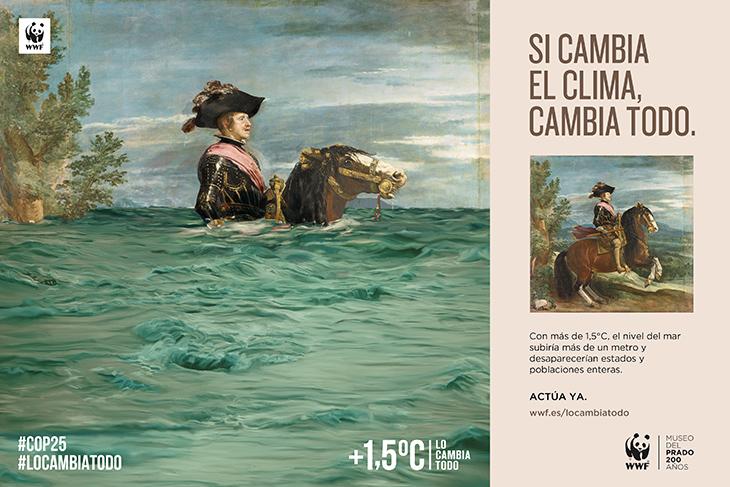 El Museo del Prado pone el arte y sus valores al servicio de la sociedad