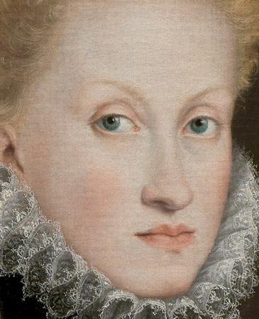 Bella mia. Música en torno a Sofonisba Anguissola y Lavinia Fontana
