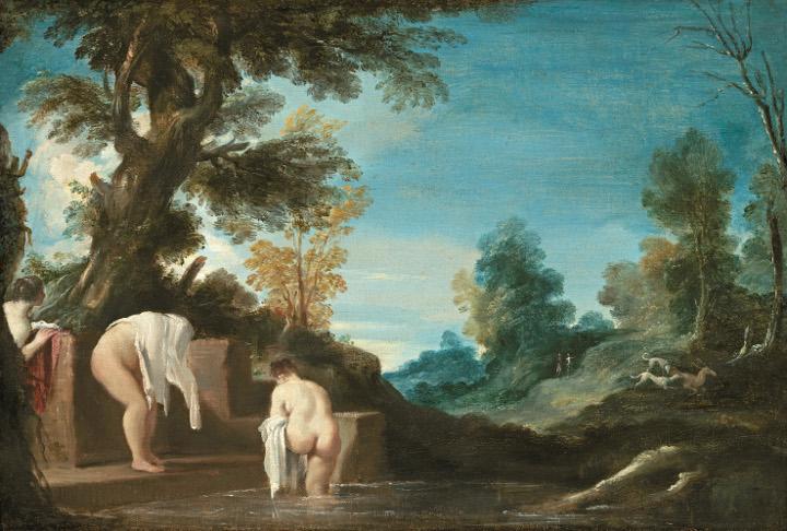 The Evolution of Bolognese Landscape