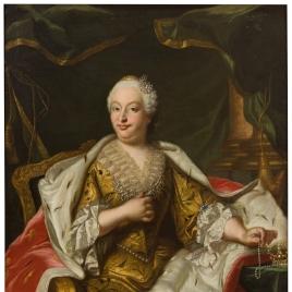 Bárbara de Braganza, reina de España