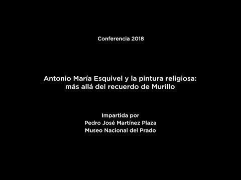 Antonio María Esquivel y la pintura religiosa: más allá del recuerdo de Murillo