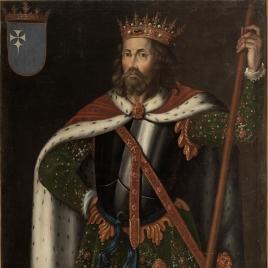 Sancho Garcés I Abarca, I rey de Navarra y Aragón