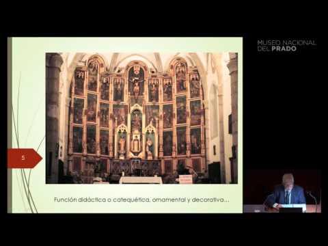 El retablo como mueble litúrgico. La actividad retablística de Luis de Morales en Extremadura