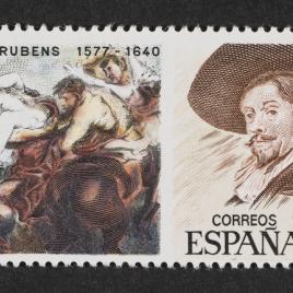 Serie de sellos Centenarios