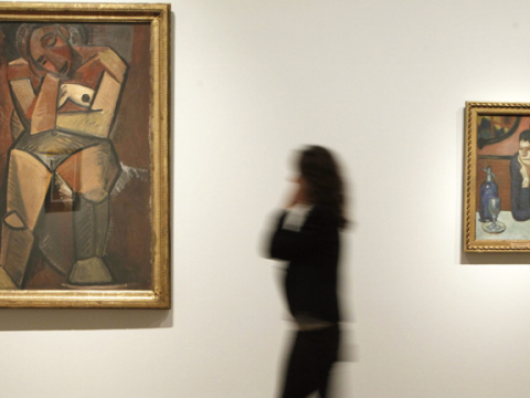 Los <em>Tesoros del Hermitage</em> llegan al Prado