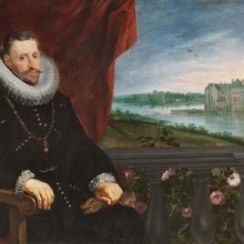 Archduke Alberto de Austria