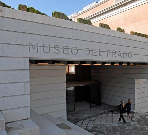 El Real Patronato del Museo del Prado aprueba la actualización de los precios de acceso al Museo