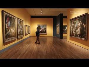 """El diálogo en """"Diana y Calisto"""" de Tiziano y """"Diana y Calisto"""" de Rubens"""