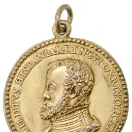 Felipe II de España - Ana de Austria