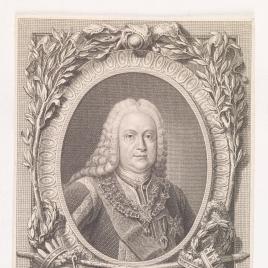 Juan Buenaventura, conde de Gages