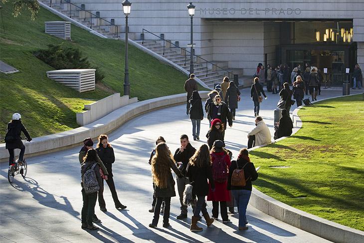 Primer Congreso Internacional sobre Reputación de Museos