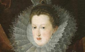 Evolución de las preparaciones en la pintura de los siglos XVI y XVII en España