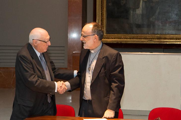 El Museo del Prado exhibirá La última comunión de san José de Calasanz de Goya