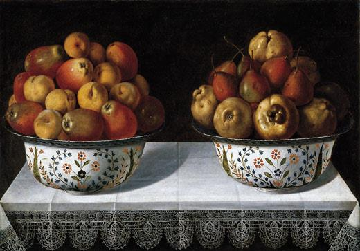 Caja Inmaculada is opening its headquarters in Zaragoza with a new travelling exhibition from the Museo del Prado, devoted to the still life