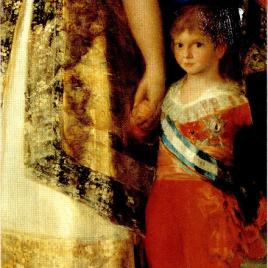 Itinerarios culturales de Goya por comunidades autónomas : [250 aniversario Goya, 1996].