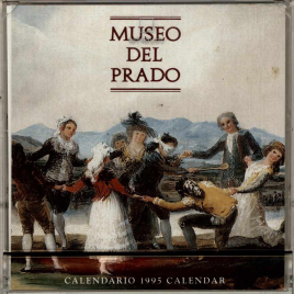 Calendario de 1995