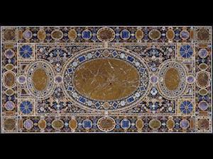 Philip II's Tabletop