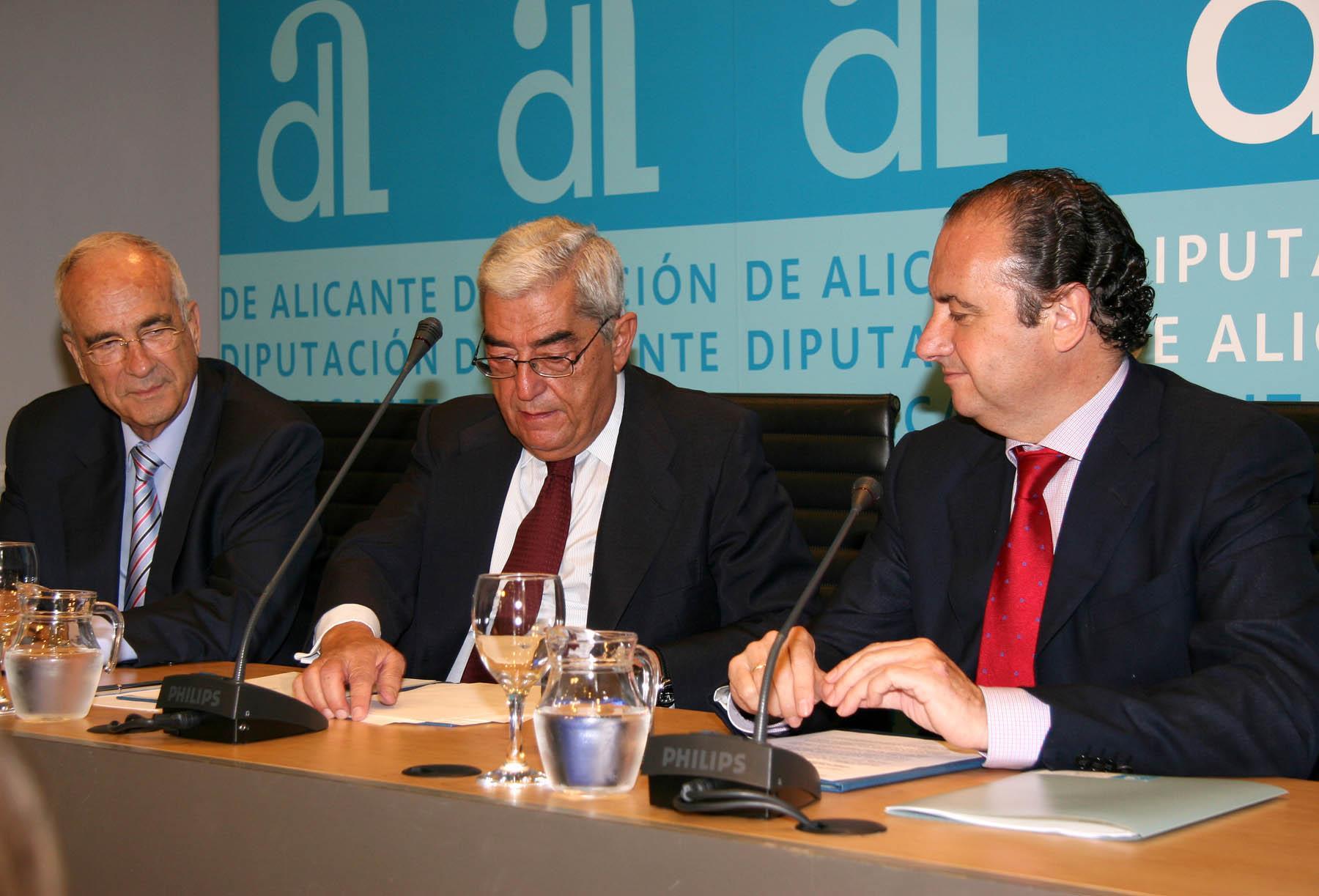 La Caja de Ahorros del Mediterráneo y el Museo del Prado inician su compromiso de colaboración