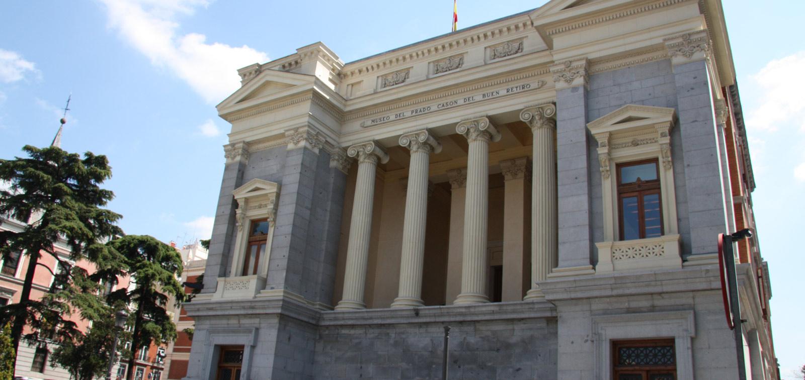 <em>Del Gabinete de Historia Natural al Campus Prado </em>