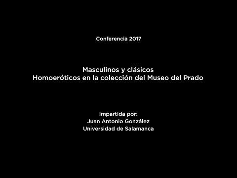 Masculinos y clásicos. Homoeróticos en la colección del Museo del Prado