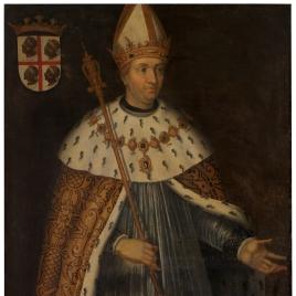Ramiro Sánchez II El Monje