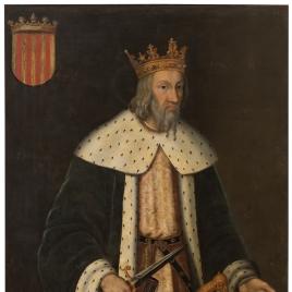 Pedro IV, El Ceremonioso