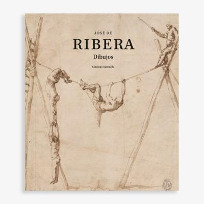 """José de Ribera, Dibujos"". Catalogue raisonné (Spanish)"