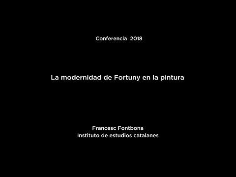 La modernidad de Fortuny en la pintura (LSE)