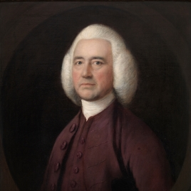Robert Butcher of Walthamstow