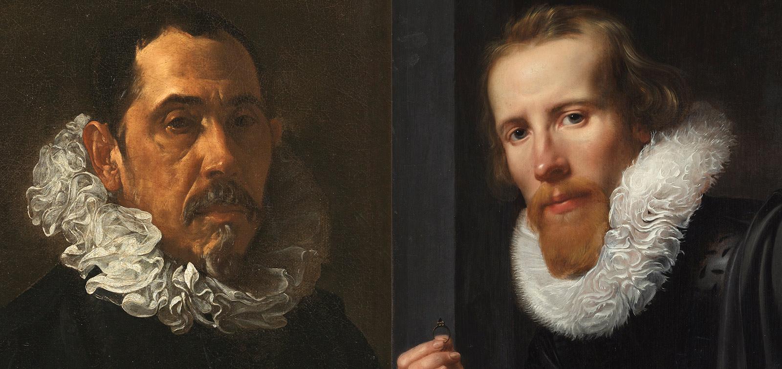 Claves: <em>Velázquez, Rembrandt, Vermeer. Miradas afines</em>