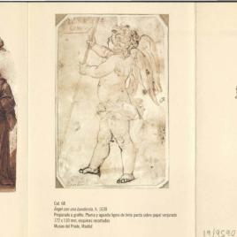 Alonso Cano : dibujos / Museo Nacional del Prado.