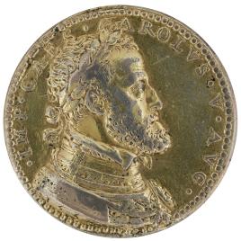 Carlos V / Felipe II