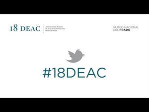 18 DEAC Día 1