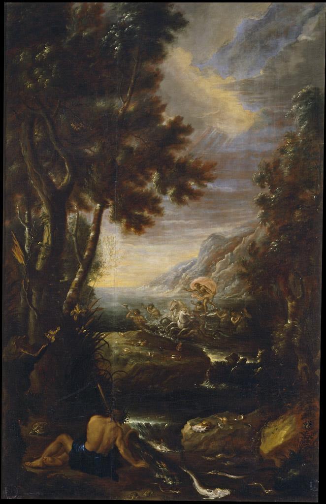 Ezquerra, Jerónimo Antonio