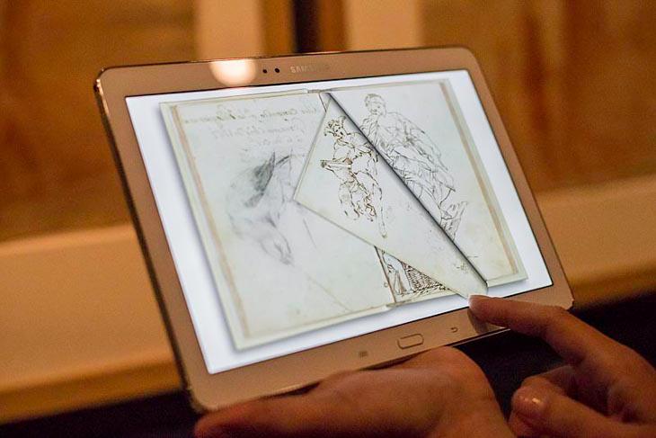 El Museo Nacional del Prado y Samsung renuevan su acuerdo de colaboración hasta 2021