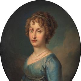 María Antonia de Borbón, princesa de Asturias